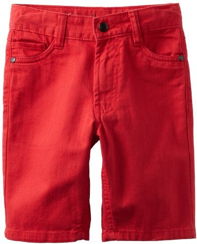 Calvin Klein Boys Denim Jean Short