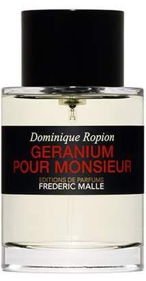 Frédéric Malle Geranium Pour Monsieur Perfume, 3.4 oz./ 100 mL