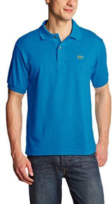 Lacoste Men's L1212 Polo Shirt,(Taille Fabricant: 9)