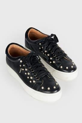 Joie Handan Pearl Sneaker