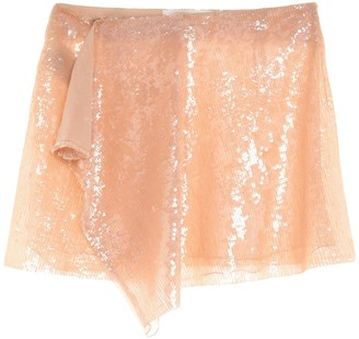 Alberta Ferretti Mini skirts