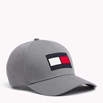 2c635c16c at Amazon.co.uk · Tommy Hilfiger Men's SPW Flag Baseball Cap,One (Size: ...