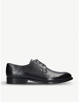 Kurt Geiger London Albemarle leather oxford shoes