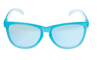 Arizona Full Frame Rectangular UV Protection Sunglasses-Womens