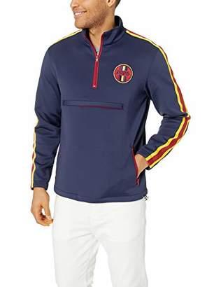 PRPS Goods & Co. Men's Vantage Track Jacket