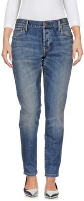 Burberry Denim pants - Item 42637844ON