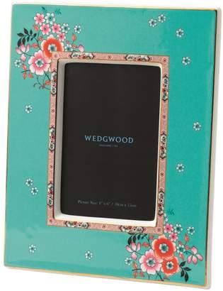 Wedgwood Wonderlust Camellia Photo Frame