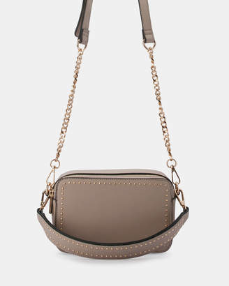 Olga Berg Kinsley Studded Camera Bag