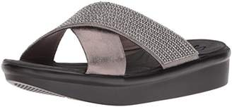 Skechers Cali Women's Bumblers-Summer Scorcher Slide Sandal