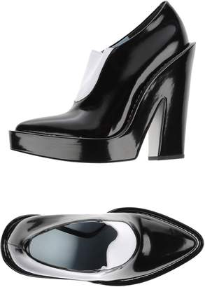 Alexander Wang Booties - Item 44912579GX
