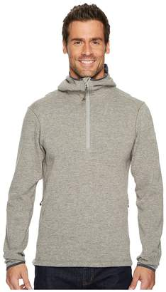 Fjallraven High Coast Wool Hoodie Men's Sweatshirt