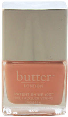Butter London 0.4 Oz Pink Knickers Patent Shine 10X Nail Lacquer