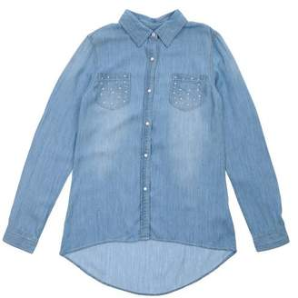 Gaialuna Denim shirt