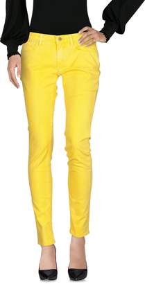 Manila Grace DENIM Casual pants - Item 13188486UT