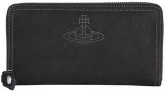 Vivienne Westwood Yasmine Zip Around Wallet