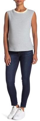 Seven7 Signature Skinny Jeans (Maternity)