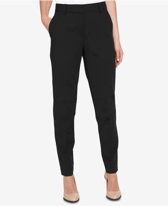 DKNY Fixed Waist Skinny Pants