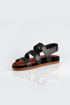 AERIN Addie Calf Sandals