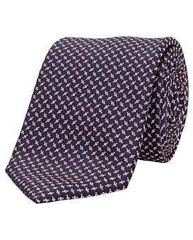 HUGO BOSS Tie 7,5 Cm 10213355 01