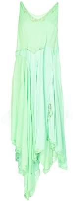 Balenciaga 3/4 length dresses