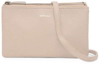 Matt & Nat Dwell Triplet Crossbody Bag