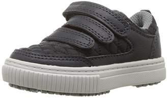 Osh Kosh Boys' Ridgemont Triple Strap Sneaker