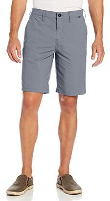 Hurley Men's Dri-Fit Chino 22 Walk Short