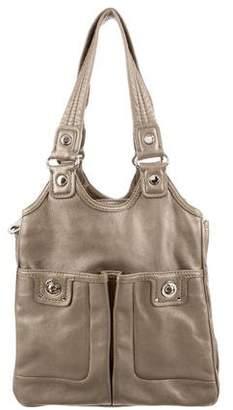 Marc by Marc Jacobs Metallic Shoulder Bag