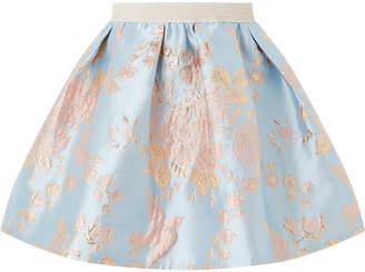 Monsoon Cordie Jacquard Skirt