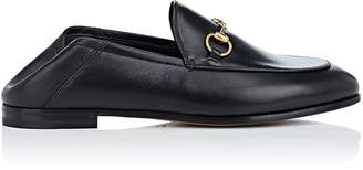 Gucci Women's Leather Loafers