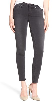 Women's Paige 'Transcend - Verdugo' Ankle Skinny Jeans $189 thestylecure.com