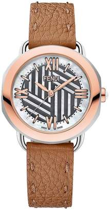Fendi Selleria watch
