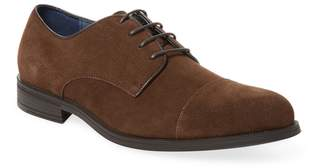 Rush by Gordon Rush Men's Leather Derby Shoe