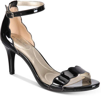 Bandolino Jeepa Dress Sandals, Created for Macy's