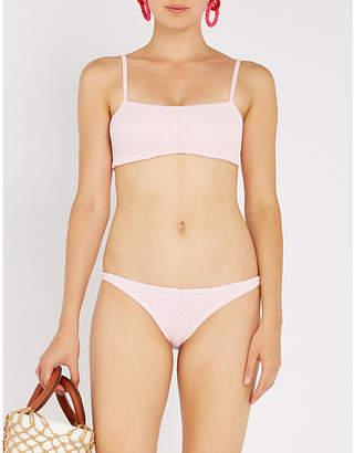 Hunza G Gigi bikini set