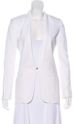 Best Authentic Barbara Bui 2015 Structured Notch-Lapel Blazer Cheap Prices Reliable Cheap Low Cost nUBU14h