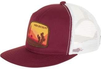 Goorin Bros. Brothers High Desert Trucker Hat