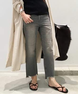 Deuxieme Classe (ドゥーズィエム クラス) - L'Appartement DEUXIEME CLASSE BOY Straight DENIM◆