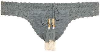 She Made Me Essential hipster crochet bikini briefs