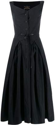 Vivienne Westwood New Saturday flared dress