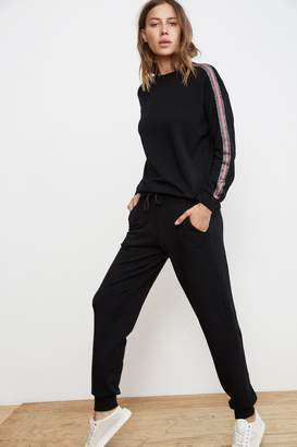 Velvet by Graham & Spencer ATHENA LUXE FLEECE SWEATPANT