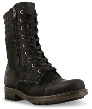 Taos Renegade Combat Boot