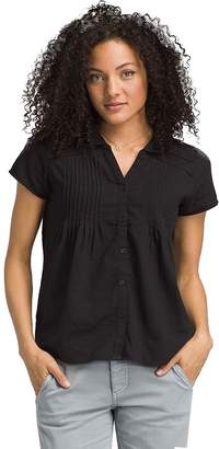 Prana Katya Short-Sleeve Shirt - Women's