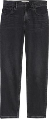 Everlane The Cheeky High Waist Straight Leg Jeans