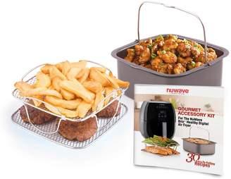 Brio Nuwave As Seen on TV NuWave Gourmet Accessory Kit