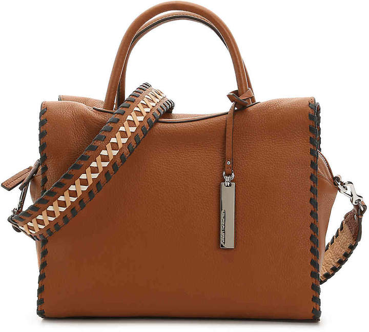 Vince Camuto Women's Axton Leather Satchel
