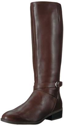 Lauren Ralph Lauren Lauren by Ralph Lauren Women's MARIBELLA Fashion Boot 9 B US