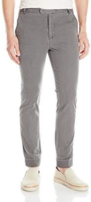 ATM Anthony Thomas Melillo Men's Sun Bleached Twill Pant