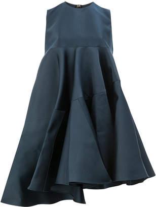 Maison Rabih Kayrouz short balloon dress