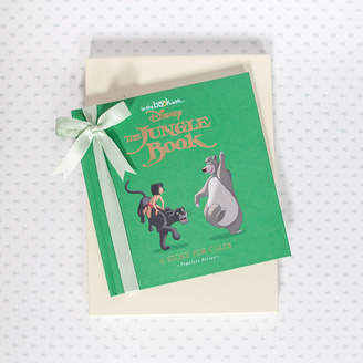 story. Babyblooms Personalised The Jungle Book